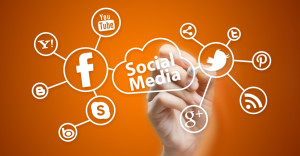 Florida Social Media diagram  pic