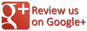 Google + Review button